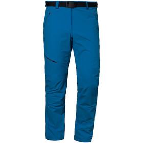 Schöffel Wendelstein Pantaloni Uomo, blu